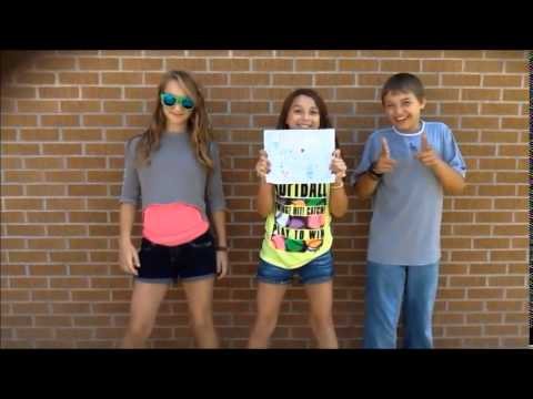 2014-2015 Valley Center Intermediate School Y3W Video