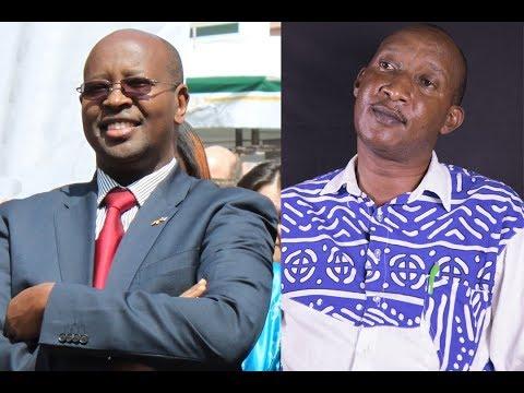 Ubuhamya: Uko Min. Musoni yatwaye umugore wa Rtd. Capt. Safari akanamutera inda