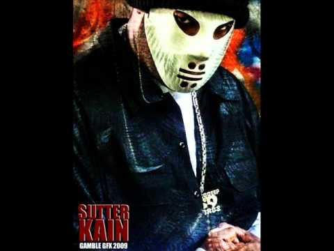 DJ Bless aka Sutter Kain - August Underground mp3
