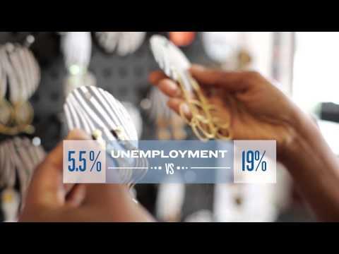 2014 Tourism Economic Impact Video