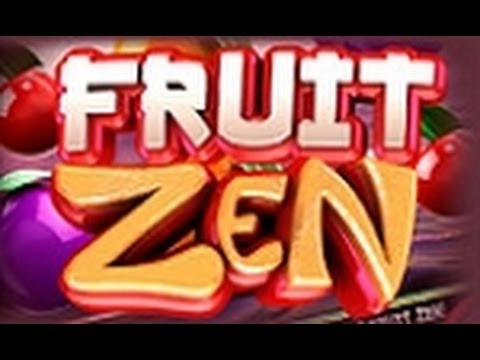Video Fruit casino