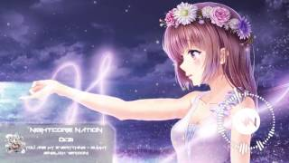 【Nightcore】You Are My Everything (English) - Gummy