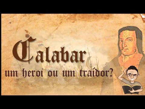 Calabar...herói ou traidor?