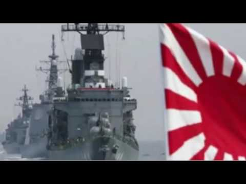 JUST IN: JAPAN SHOCKS THE GLOBE WITH MASSIVE MILITARY MOVE
