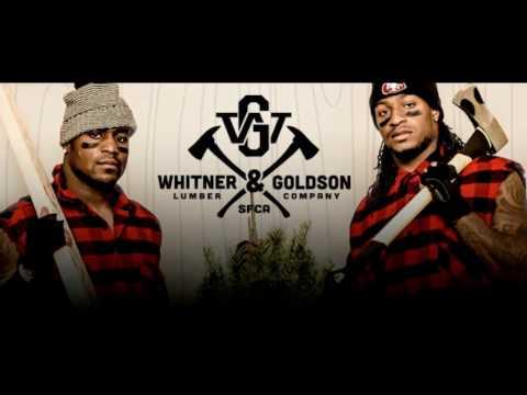 Donte Whitner & Dashon Goldson 49ers