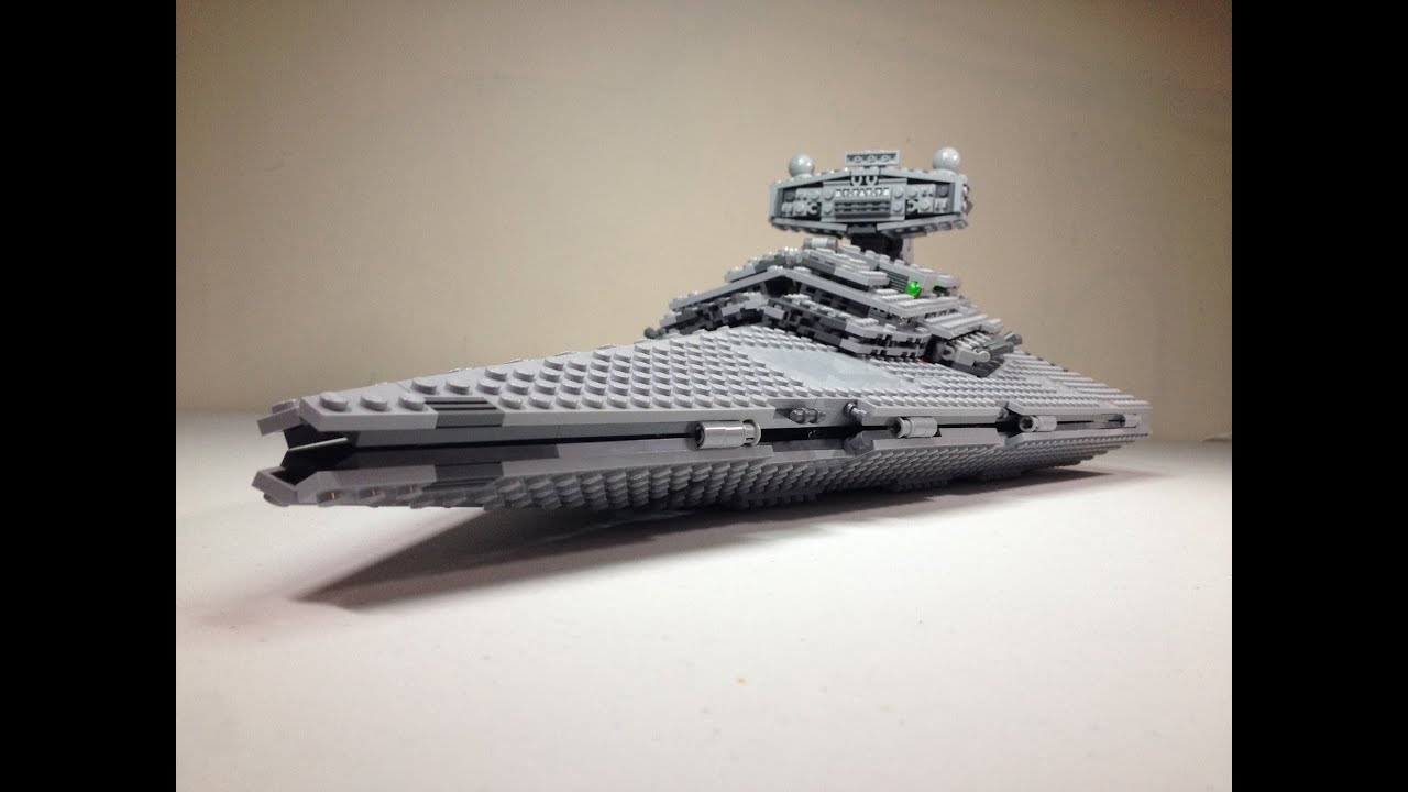 lego star destroyer - photo #35
