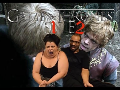 """game-of-thrones-s1-e2-""""the-kingsroad""""---reaction!!!-(part-1)"""