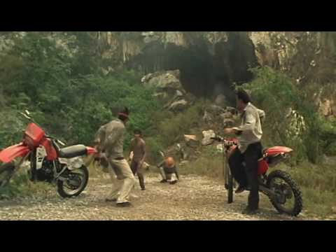 Ong Bak (2003) Final Fight Scene 1