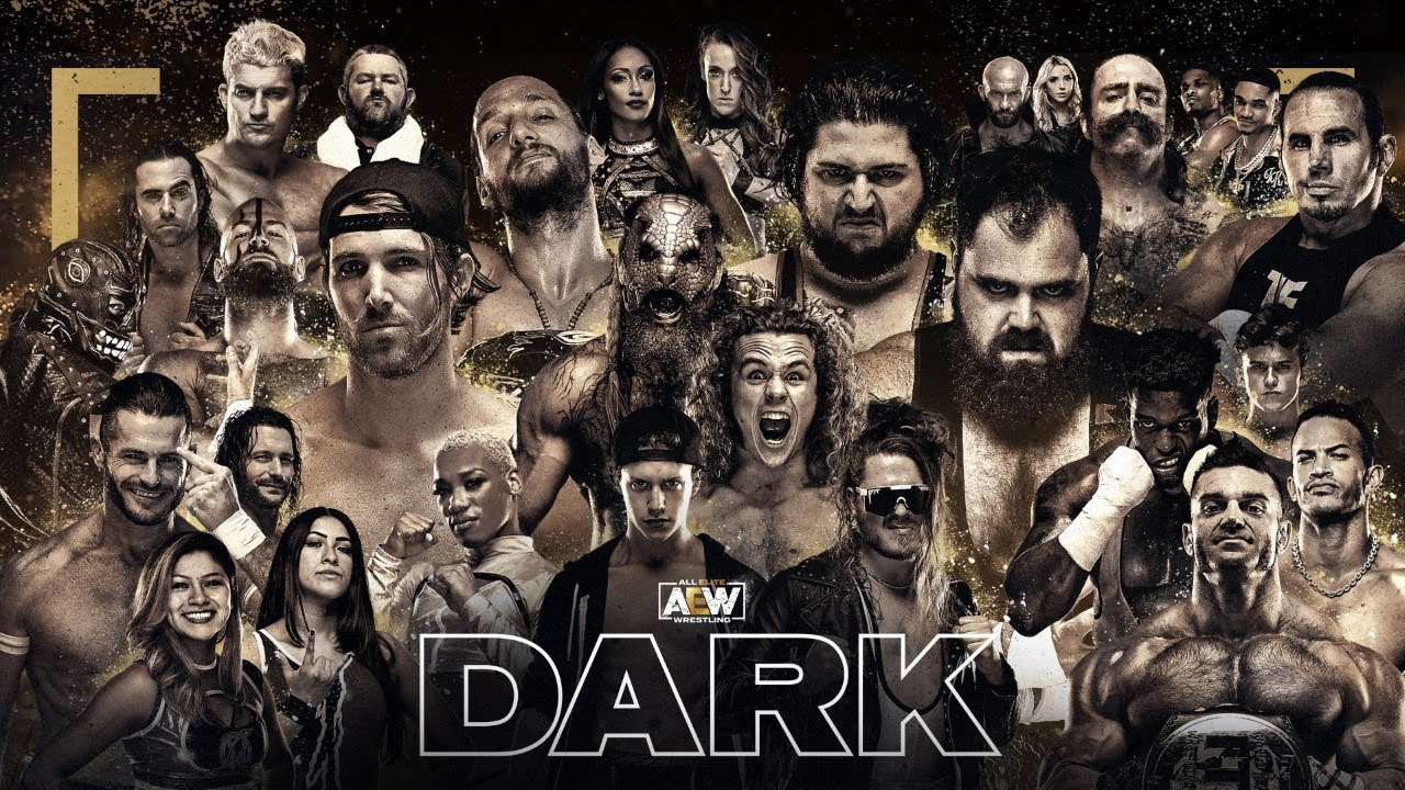 WATCH – AEW Dark Episode 83