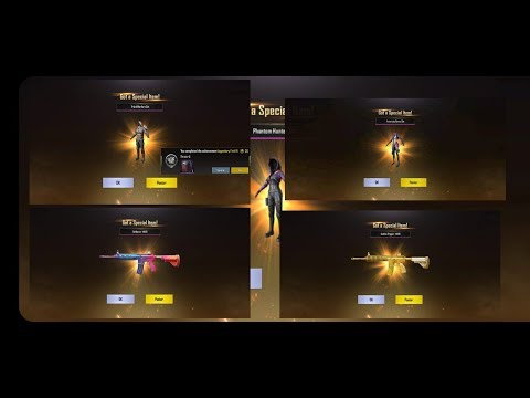 New vpn trick pubg mobile classic crate kupan kard free 💯% warking