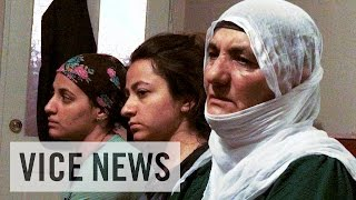 Trapped Inside the War Zone: Turkey