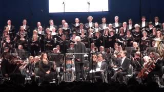 "Tchaikovsky ""Ode to Joy"" Чайковский ""Ода к радости"""