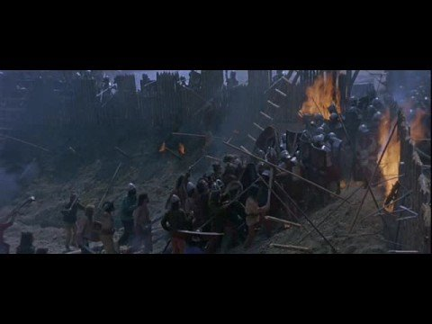 Battle of Alesia (September, 52 BC)