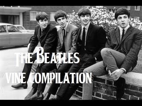 The Beatles Vine Compilation