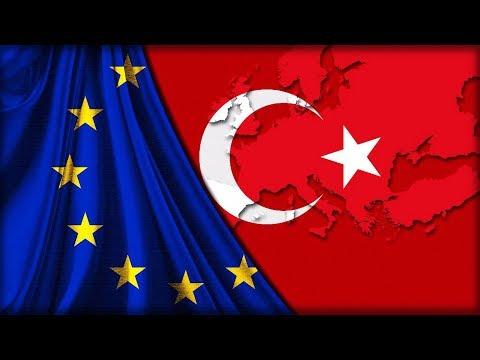 EU: TURKEY IS NOT EUROPE