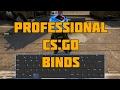 Best Grenade bindings for CS:GO!! Buy and switch one same key! TOP CS:GO BINDS