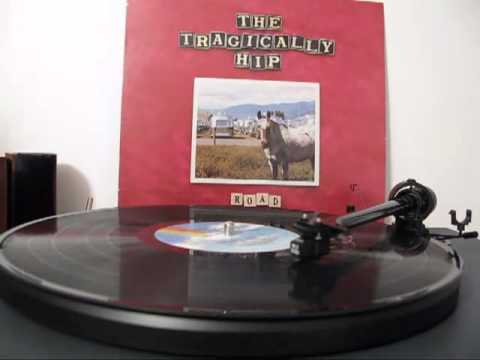 Tragically Hip - Fiddlers Green (Vinyl)