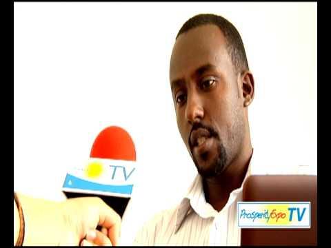 KINUNU on Prosperity Expo TV