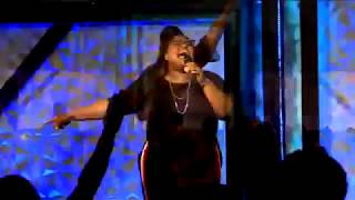 Tasha Cobbs Leonard Live At All Nations Memphis