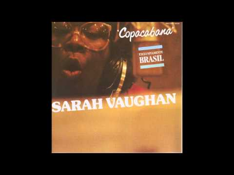 Sarah Vaughan : The Smiling Hour (Abre Alas)