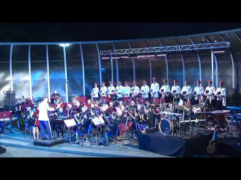 Bugler's Dream/Olympic Theme