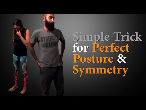 Your Legs are Not the Same Height and Why You MUST CORRECT this Problem #DocMobility Episode 2