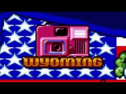 JonTron - Wyoming's Hostile Winds (Barbie Games)