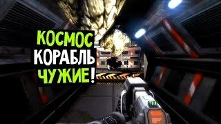 cdf ghostship full release обзор шутера с авторским переводом ru