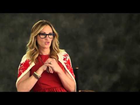 "Secret in Their Eyes: Julia Roberts ""Jess"" Behind the Scenes Movie Interview"