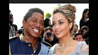 Jermaine Jackson Is GETTING MARRIED To 23 Year Old BEAUTIFUL Girlfriend!