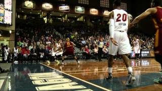 Canton Charge defeat the Sioux Falls Skyforce to advance to the Eastern Conference Finals