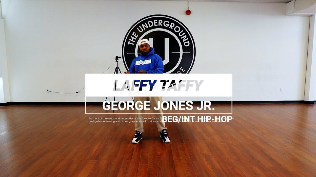D4L  |  Laffy Taffy  |  Choregraphy by George Jones Jr.