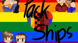 Pack Ships (Mcyt Speedpaint) thumbnail