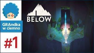 BELOW PL #1 | Jak głęboko dotrzesz?