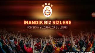 Galatasaray Tribün Korosu - İnandık Biz Sizlere (Cimbom Yüzümüzü Güldür) Video