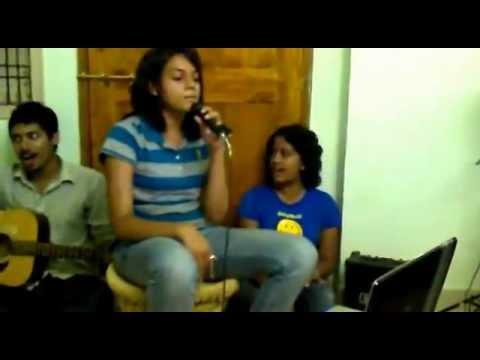 Dooriyan hain Zaroori - Jam session by Seventh Fret