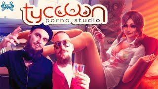 Billy S.E.X. és Johnny Deep Producerek│Porn Studio Tycoon HUN Magyar