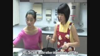 Khoo Teck Puat Hospital Lentil Potato Pie (part 1 Of 2)