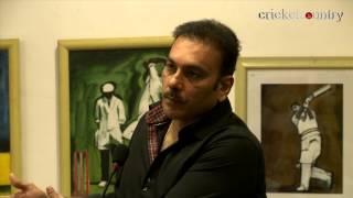 When Sunil Gavaskar challenged Geoffrey Boycott