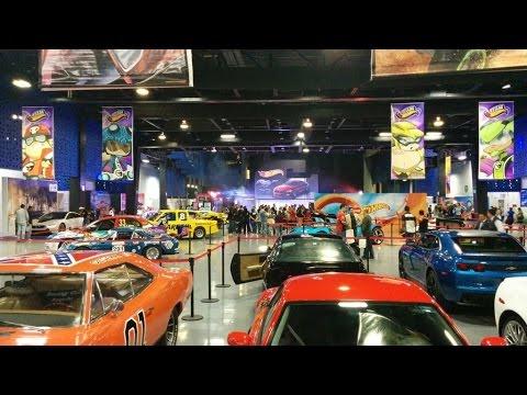 9 Salon Hot Wheels Mexico Of 8va Convenci N Hot Wheels M Xico Youtube