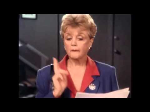 Murder She Wrote Season 10-11 Theme