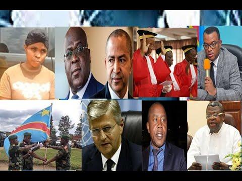 Download 24/10/21EPOUSE-LEADER DES ADF AUX ARRETS,BOYOKA-DECISION-JUSTICE BAJUI,SECRET DEVOILE-KATUMBI,CENCO
