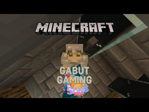 [🔴LIVE] GabutGaming |SANS SMP| Minecraft Indonesia♣||═══