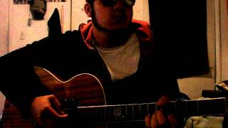 Brian Greenberg & kid Cudi You Can Run cover
