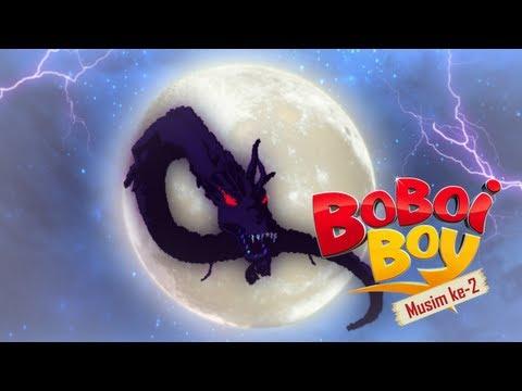Kuasa Naga Bayang Fang! (HD)
