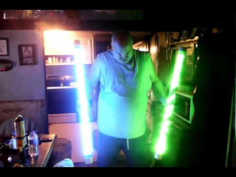 homemade underwater fishing lights - youtube, Reel Combo