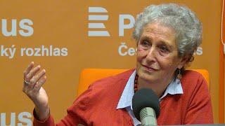 Věra Roubalová Kostlánová: Na strach jsme si zvykli, politikům se dobře manipuluje, aby se lidé báli