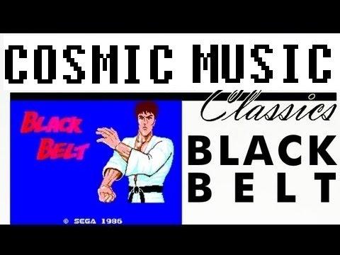 Black Belt - Medley Opening+Boss