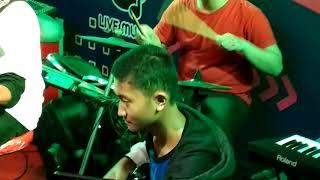 Cover Band Fiersa Besari ( Celengan Rindu ) Cover D'FANSGIO BAND