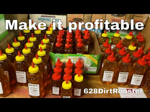 Make More Money With Honey